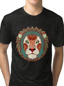 Leo Tri-blend T-Shirt