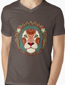 Leo Mens V-Neck T-Shirt
