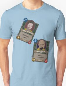 BB hearthstone jesse and walter T-Shirt