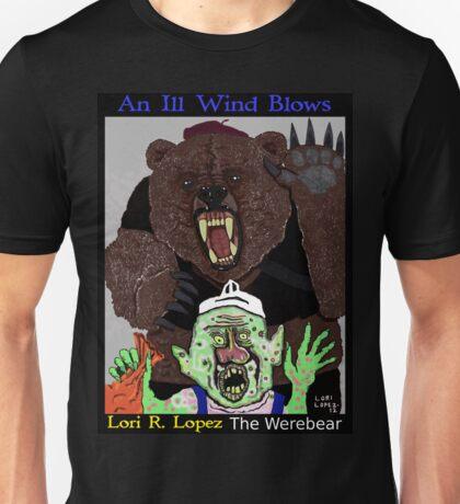 THE WEREBEAR Unisex T-Shirt