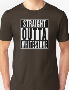 Critical Role - Straight Outta Whitestone T-Shirt