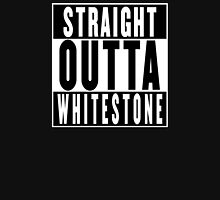Critical Role - Straight Outta Whitestone Unisex T-Shirt
