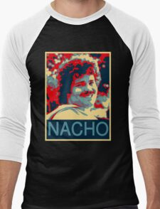 Nacho Men's Baseball ¾ T-Shirt