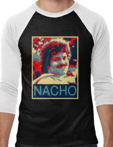 Nacho Men's Baseball ¾ T-Shirt