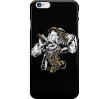 It's A Rap! Rebel Hip Hop Nerd iPhone Case/Skin