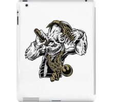 It's A Rap! Rebel Hip Hop Nerd iPad Case/Skin