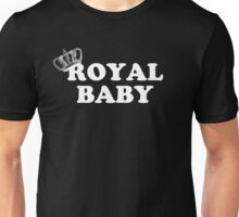 Royal Baby Unisex T-Shirt