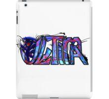 Ultimate Inky Design iPad Case/Skin
