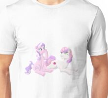 New Friends No BG Unisex T-Shirt