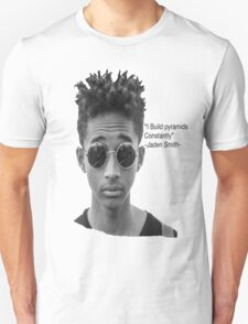 Jaden Smith quote #2 T-Shirt