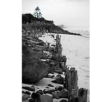 lennox head seven mile beach_3 Photographic Print