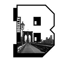 Brooklyn Block by quintinbell