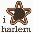 I <3 Harlem Tee by quintinbell