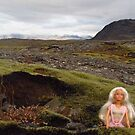 I love Iceland by VeronicaPurple