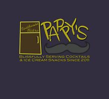 Pappy's Gold T-Shirt