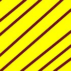Yellow Lines by ClassRules
