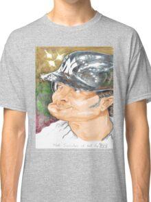 Nick Swisher Classic T-Shirt