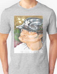 Nick Swisher T-Shirt