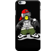 Hip Penguin iPhone Case/Skin