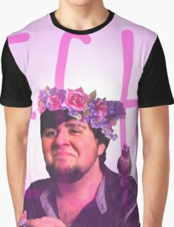 Jontron - ECH! Graphic T-Shirt