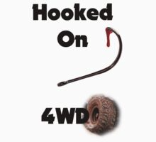 Hooked On 4WD by N-man