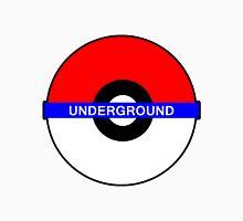 Pokemon Underground Unisex T-Shirt