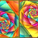 Wonders of Color by Jaclyn Hughes