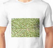 wrinkled leaf Unisex T-Shirt