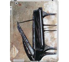Musical Muse Ipad iPad Case/Skin