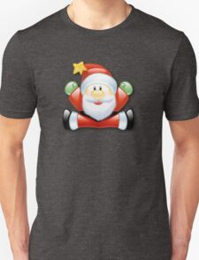 Santa Claus! Unisex T-Shirt