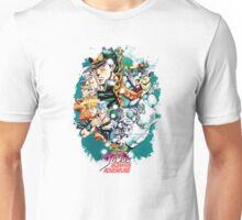 JoJo's Bizarre Adventure - Stardust Crusaders Unisex T-Shirt