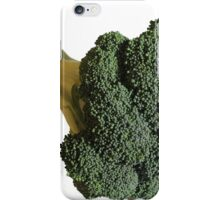 Broccoli II iPhone Case/Skin