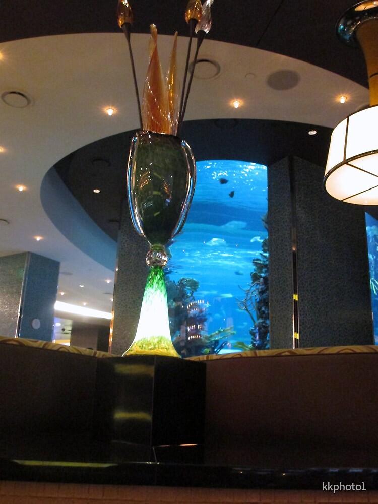 Chart House Restaurant, Las Vegas, Navada by kkphoto1