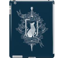 Stark & Sons Direwolf Taming iPad Case/Skin