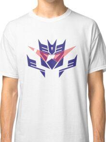 Gurrentron or Deceptilagann Classic T-Shirt