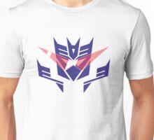 Gurrentron or Deceptilagann Unisex T-Shirt