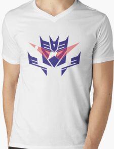 Gurrentron or Deceptilagann Mens V-Neck T-Shirt