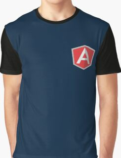 Angular Graphic T-Shirt