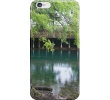 Branford Springs iPhone Case/Skin