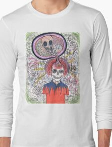 Glioblastoma Long Sleeve T-Shirt