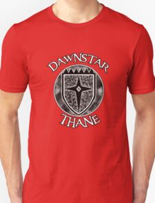 Dawnstar Thane Unisex T-Shirt