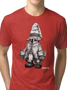 Just Vivi - Sketch em up Tri-blend T-Shirt