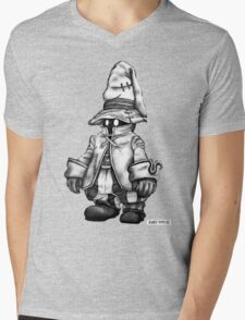 Just Vivi - Sketch em up Mens V-Neck T-Shirt