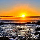 Northshore Sunset by djphoto