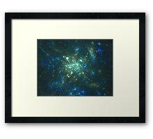 Fractal Art I Framed Print