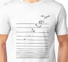 Break free Unisex T-Shirt