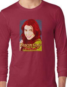 Geek Goddess  Long Sleeve T-Shirt