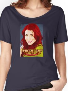 Geek Goddess  Women's Relaxed Fit T-Shirt