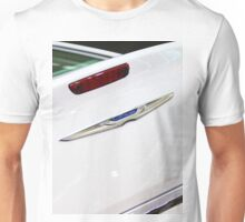 Chrysler 300C Back Light and Logo [ Print & iPad / iPod / iPhone Case ] Unisex T-Shirt