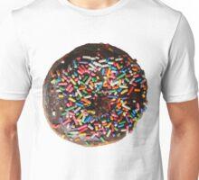 Hmmmmm...Donuts Unisex T-Shirt